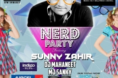 24th Jan Weekend Party EDM